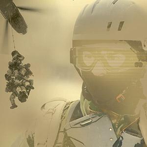 Военные тактические очки