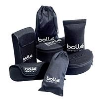 Чехлы и ремешки для очков Bolle