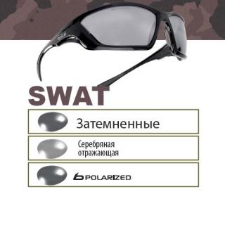 Очки Bolle SWAT