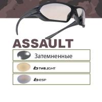 Тактические солнцезащитные очки Bolle ASSAULT