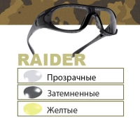 Очки открытого типа Bolle RAIDER
