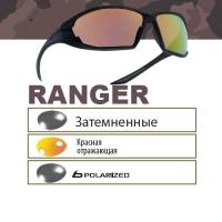 Тактические солнцезащитные очки Bolle RANGER