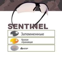 Тактические солнцезащитные очки Bolle SENTINEL
