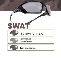 Тактические солнцезащитные очки Bolle SWAT