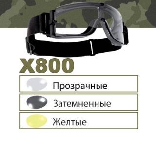 Очки Bolle X800